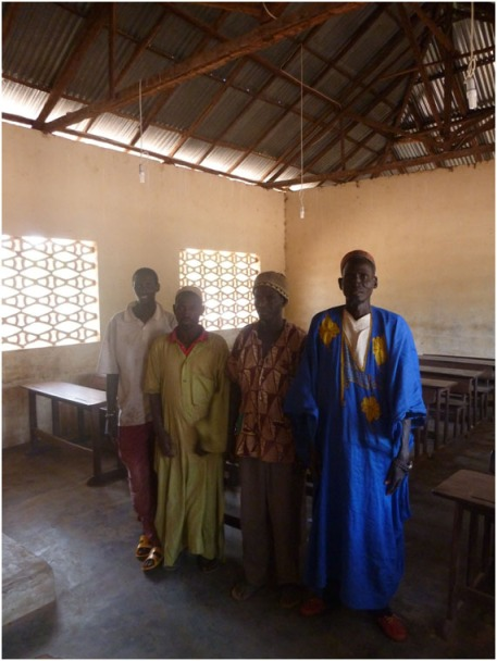 HUMANA GUINEA BISSAU BLOG RAFAEL MAS