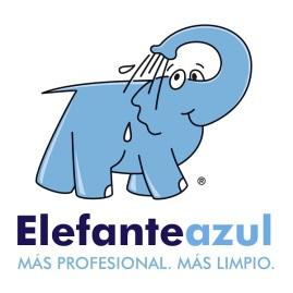 ELEFANTE AZUL LOGO
