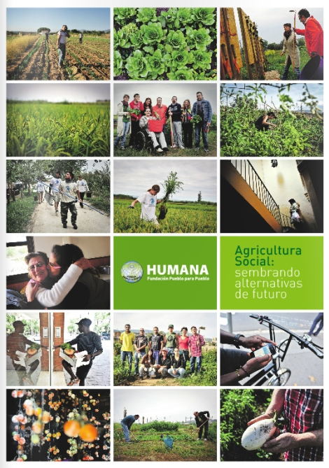 HUMANA EXPO AGRICULTURA SOCIAL