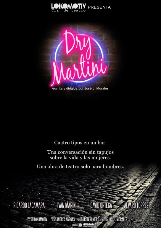 HUMANA_DRY MARTINI_TEATRO_MARTINI
