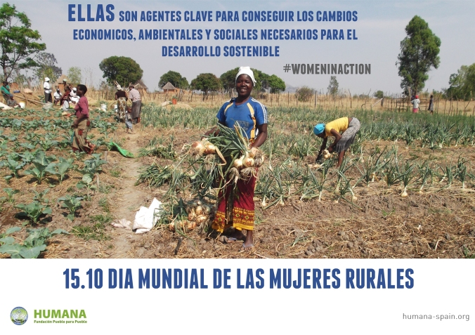 DIA MUNDIAL MUNDIAL MUJERES RURALES OCT 2015_low