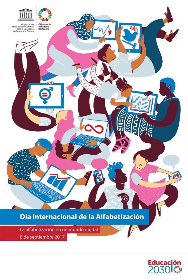 DIA INTERNACIONAL DE LA ALFABETIZACION