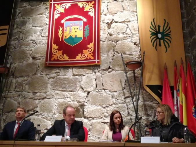 Mancomunidad de Municipios del Bajo Tiétar